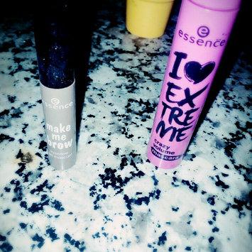 Essence Make Me Brow Eyebrow Gel Mascara uploaded by Maïsa K.