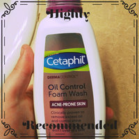 Cetaphil DermaControl Oil Control Foam Wash  uploaded by Angel M.