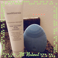 bareMinerals Blemish Remedy™ Anti-Imperfection Treatment Gelee Cleanser uploaded by Dominique S.
