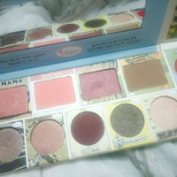 the Balm - In the Balm of Your Hand Greatest Hits Vol 1 Holiday Face Palette uploaded by Sanjida R.