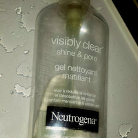 Neutrogena Rainbath® Renewing Shower and Bath Gel - Pear & Green Tea uploaded by Anya L.