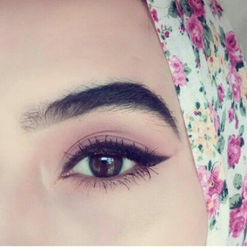 Essence Make Me Brow Eyebrow Gel Mascara uploaded by marie m.