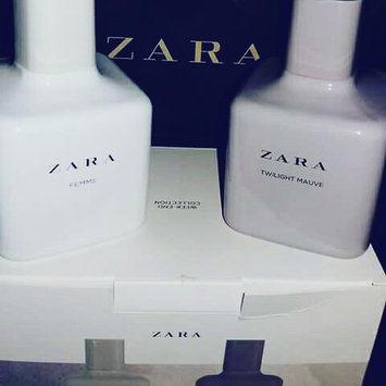 Zara uploaded by Rania b.