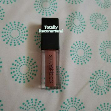 Smashbox Always On Matte Liquid Lipstick uploaded by Swati M.