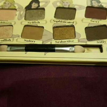The Balm Nude'tude Palette uploaded by Rahma I.