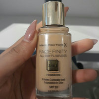 Max Factor Face Finity All Day Flawless 3 in 1 Foundation uploaded by Hanen C.