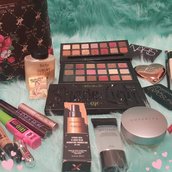 Photo uploaded to #InfluensterAwards by Tiffany M.
