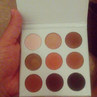 Kylie Cosmetics The Bronze Palette Kyshadow uploaded by reylynn c.