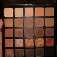 Morphe 35F Fall Into Frost Palette uploaded by Jessie B.