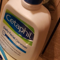 Cetaphil Gentle Skin Cleanser uploaded by Lisa H.