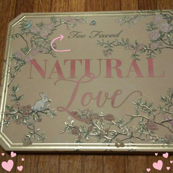 Too Faced Natural Eyes Shadow Collection uploaded by Mary C.