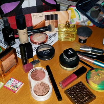 Photo uploaded to #MyMakeupBag by Erica A. M.