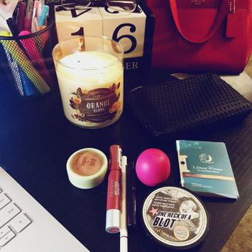 eos® Visibly Soft Lip Balm uploaded by Samantha G.