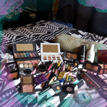 Photo uploaded to #MyMakeupBag by Kellie S.