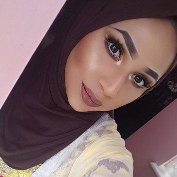 Huda Beauty Liquid Matte Lipstick uploaded by shazz b.