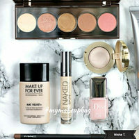 MAKE UP FOR EVER Mat Velvet + Matifying Foundation uploaded by Nisha T.