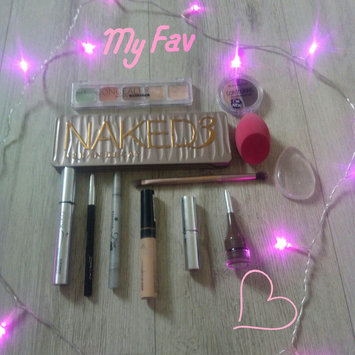 Urban Decay NAKED3 Eyeshadow Palette uploaded by Marina D.