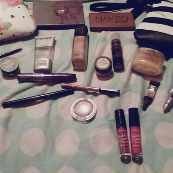 Photo uploaded to #MyMakeupBag by Katy M.