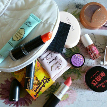 Photo uploaded to #MyMakeupBag by abby m.