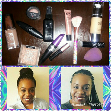 Photo uploaded to #MyMakeupBag by Kenda C.