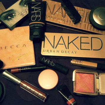 BECCA x Chrissy Teigen Glow Face Palette uploaded by Keisha P.