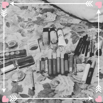 Photo uploaded to #MyMakeupBag by Christina J.