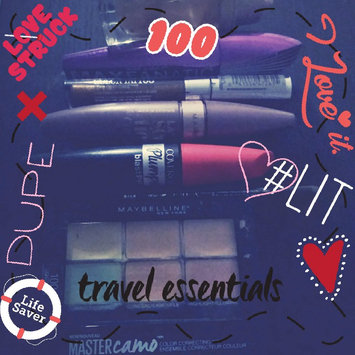 Photo uploaded to #MyMakeupBag by Jazmin R.