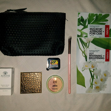 Photo uploaded to #MyMakeupBag by Ariel M.