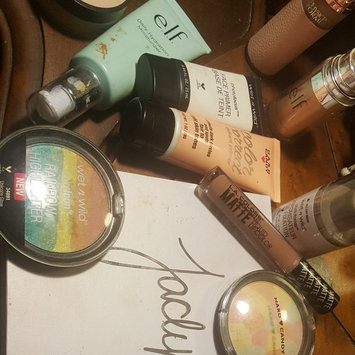Wet N Wild Color Icon™ Rainbow Highlighter - Unicorn Glow uploaded by Jessica M.