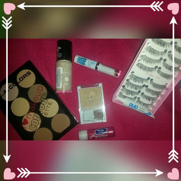 Photo uploaded to #MyMakeupBag by María M.