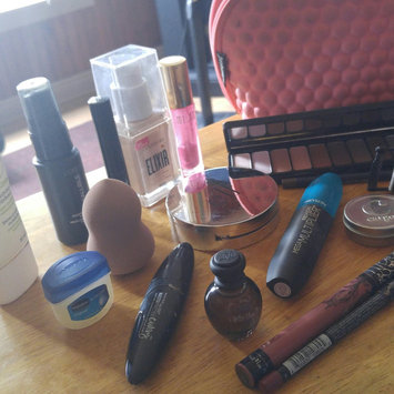 Photo uploaded to #MyMakeupBag by Cassie B.