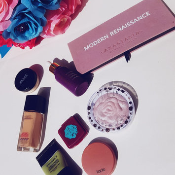 Photo uploaded to #MyMakeupBag by Trudy R.