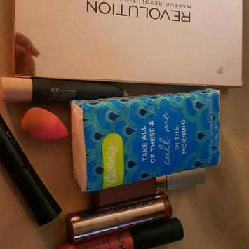 NYX Xtreme Lip Cream uploaded by Itzel R.