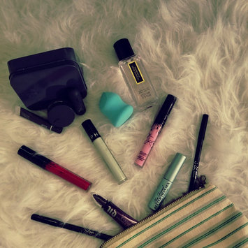 Photo uploaded to #MyMakeupBag by Haley S.