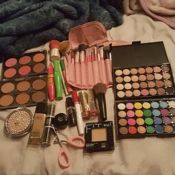 Maybelline Fit Me® Matte + Poreless Powder uploaded by Lupita G.