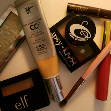 Photo uploaded to #MyMakeupBag by Christina M.