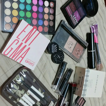 Photo uploaded to #MyMakeupBag by synthia caridad p.