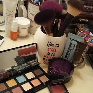 Photo uploaded to #MyMakeupBag by Domynoe L.
