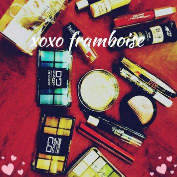 Garnier Skinactive 5-in-1 Skin Perfector BB Cream uploaded by Fayrouz M.