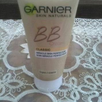 Garnier Skinactive 5-in-1 Skin Perfector BB Cream uploaded by Mîná B.