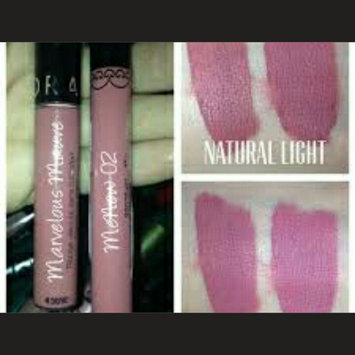 SEPHORA COLLECTION Cream Lip Stain uploaded by berrahou i.