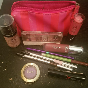Photo uploaded to #MyMakeupBag by Betsy C.