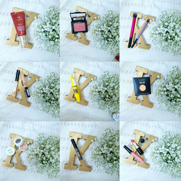 Photo uploaded to #MyMakeupBag by Senyorana ♡.