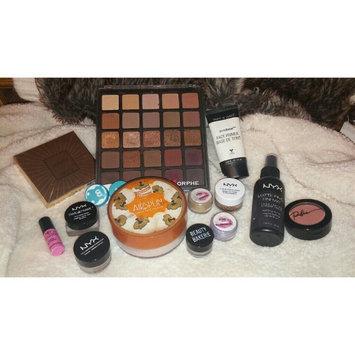 NYX Cosmetics Makeup Setting Spray - Matte Finish uploaded by Lynn C.