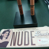 NYX Butter Gloss uploaded by Tracy D.