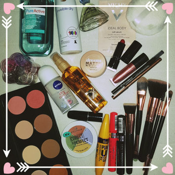 Photo uploaded to #MyMakeupBag by lolwa r.