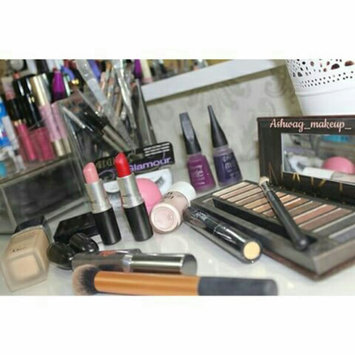 Urban Decay Naked Palette uploaded by Salwa N.