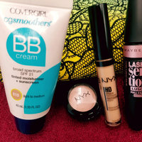 COVERGIRL Smoothers BB Cream uploaded by Natalie H.