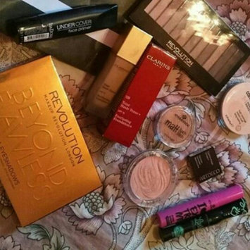 Photo uploaded to #MyMakeupBag by Imen D.