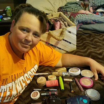 Photo uploaded to #MyMakeupBag by Carrie B.